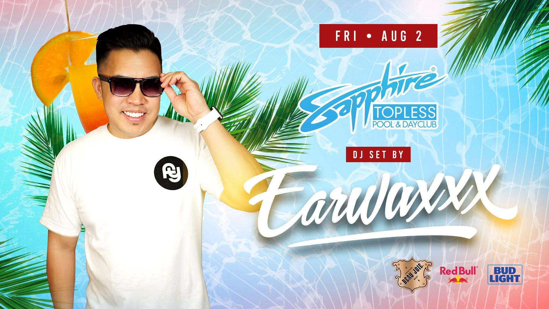 DJ Set by DJ EarWaxx
