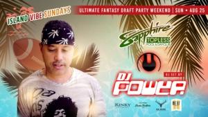 DJ Set by DJ Power